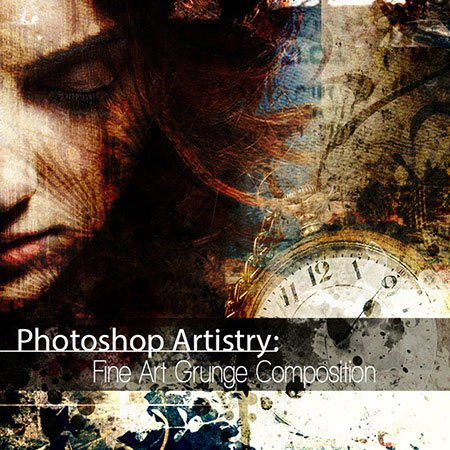 Learn Photoshop art!